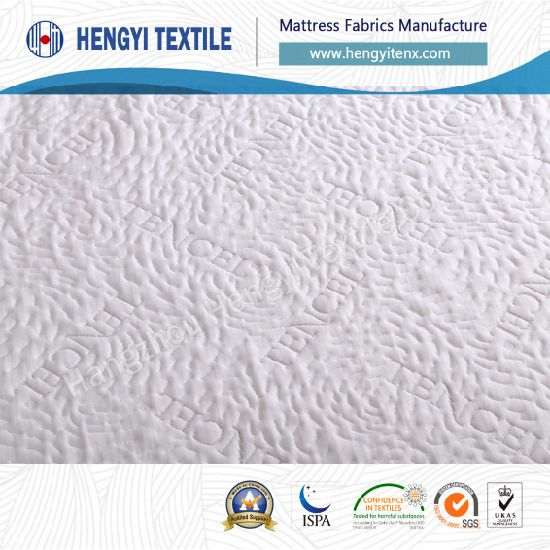 Tencel Polyester Knitted Fabrics pictures & photos