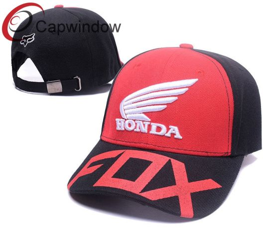 3d2fcf70714 Panel Baseball Promotional Cap Hat with 3D Embroidery and Screen Print