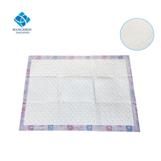 Tuckables Attends Disposable Drawsheet Underpad Bed Pads Incontinence 5pk pictures & photos
