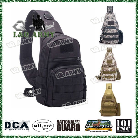 Climbing Bags Outdoor Tactical Vest Wireless Call Machine Vest Vest Chest Bag Holster Bag Camping & Hiking