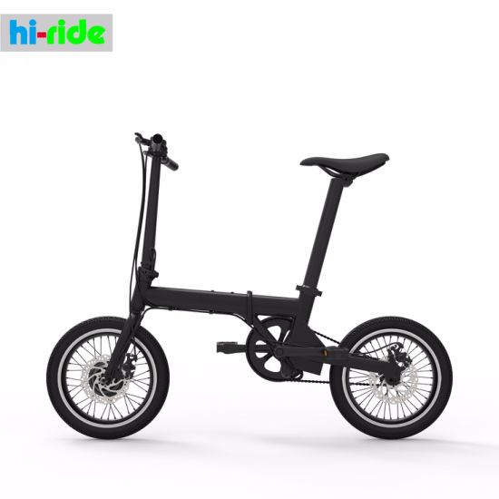 36V 250W Gear Motor for Aluminum Folding Electric Bike New Products 2018 Innovative Product pictures & photos