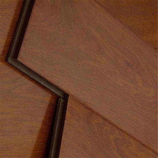 Red Mahogany Laminate Flooring Sheets, Mahogany Laminate Flooring B Quartz