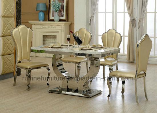 Modern Dining Room Contemporary Home Furniture / Elegant ...