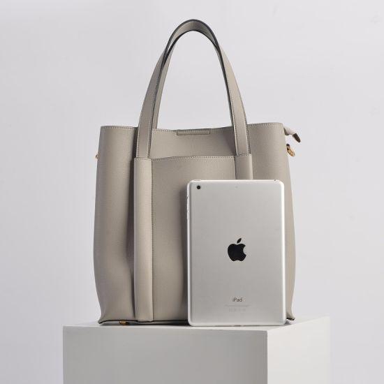 e853cc24de 2018 Lady Fashionable PU Leather Brand Designer Tote Woman Handbag. Get  Latest Price