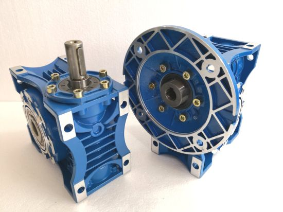 Aluminum Case IEC Mounting Dimension Gearbox