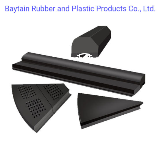 Wear Resistant and Corrosion Resistant Mining Rubber Liners for Ball Milling Sag Milling AG Milling Rod Milling
