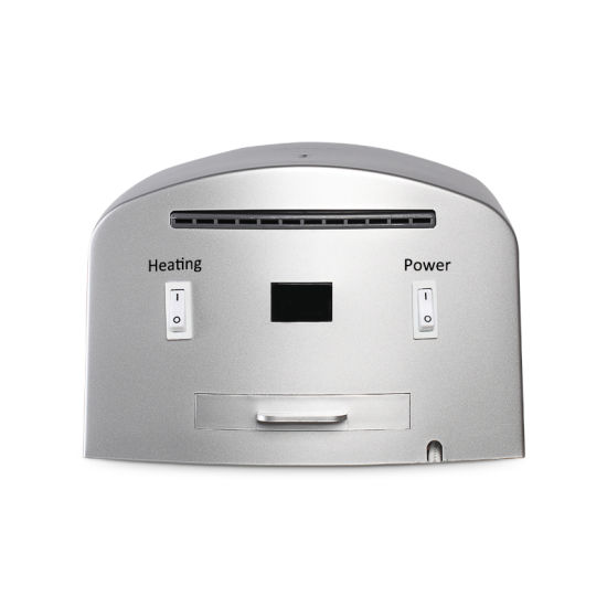Electrical Automatic Silver Hand Dryer pictures & photos
