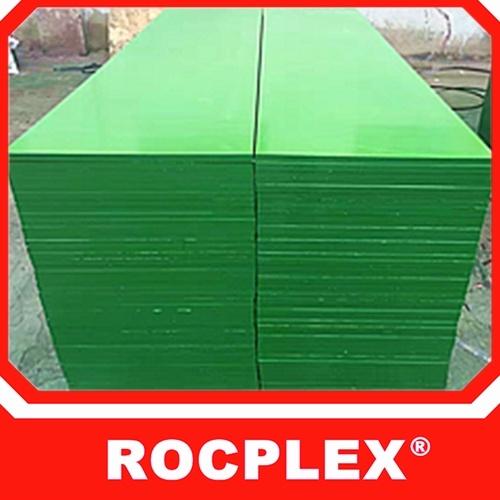 China Plastic Plywood Sheet for Construction - China Plastic