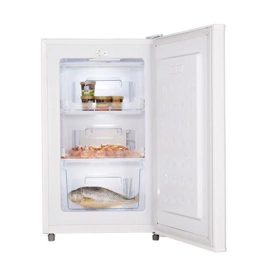 75L Mini Deep Vertical Freezer, Upright Freezer
