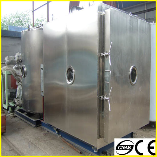 China Promotion Food Freezing Dryers Sale pictures & photos