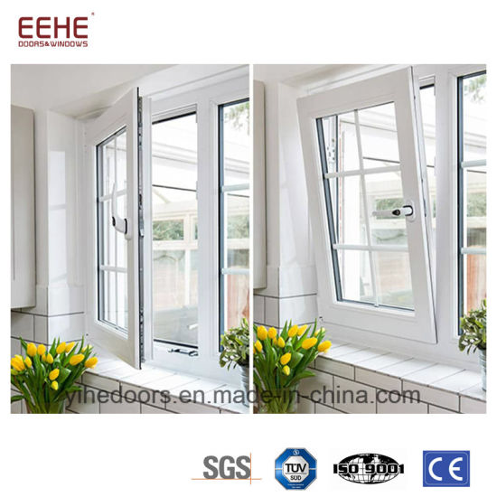 China Hot Sale Interior Office Door With Glass Window China