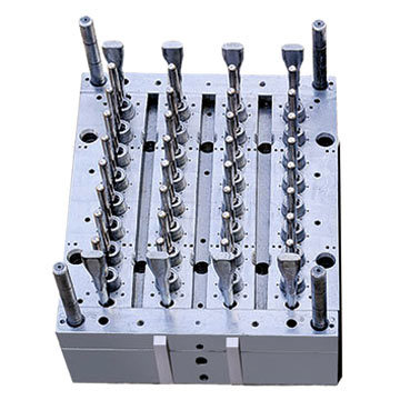 32-Cavity Preform Mould for Small Bottle pictures & photos