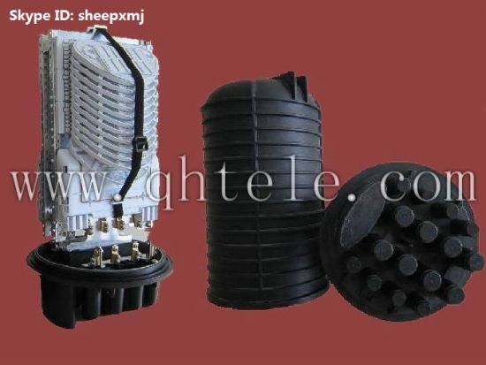 Gc02 Fiber Optic Splice Closure pictures & photos