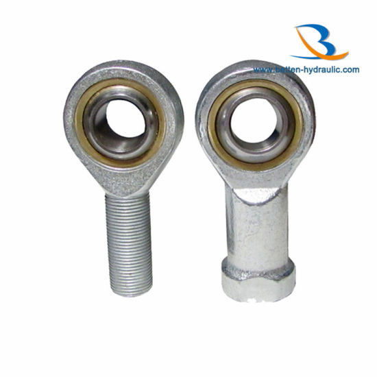 china threaded rod ends ball joint swivel bearings china spherical