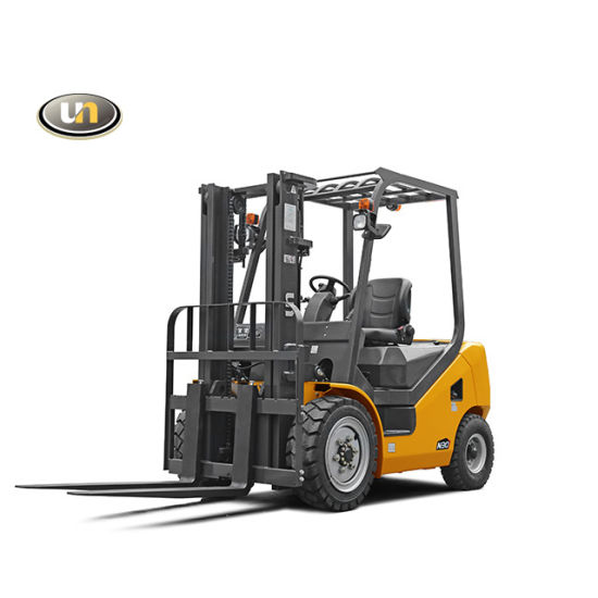 Top Quality 3.0t Diesel Forklift pictures & photos