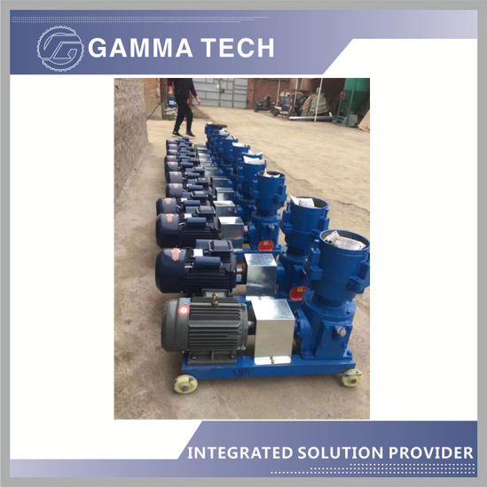 Small Pelletizer Machine for Chicken Cattle Sheep Fish Food