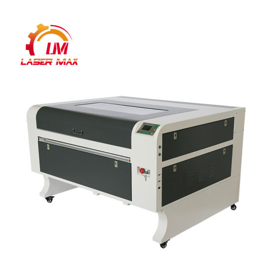 High Speed Acrylic Wood Leather Cloth 1080 CO2 Laser Engraving Cutting Machine