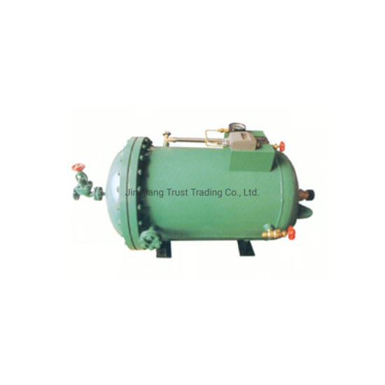 Ylg Series Fresh Water Hydrophore Tank for Ship pictures & photos