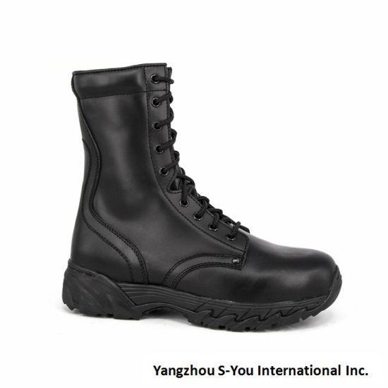 Factory New Design Hot Selling Desert Military Boots Men