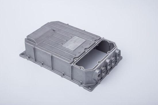 Aluminium Die Casting Parts for Car Battery Box