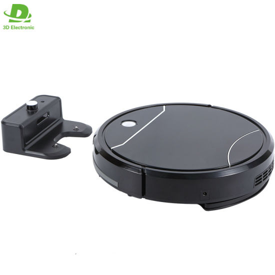 2020 New Design Home Vacuum Cleaner with Auto Charging