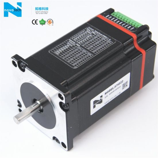 Best Stepper Motor with Driver for CNC pictures & photos