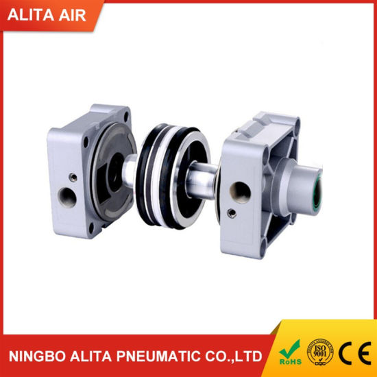 ISO 6431 DNC Type Pneumatic Cylinder Kits DNC 50