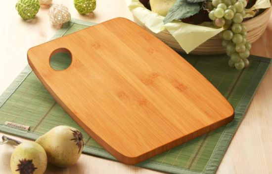 Personalized Bamboo Cutting Board pictures & photos