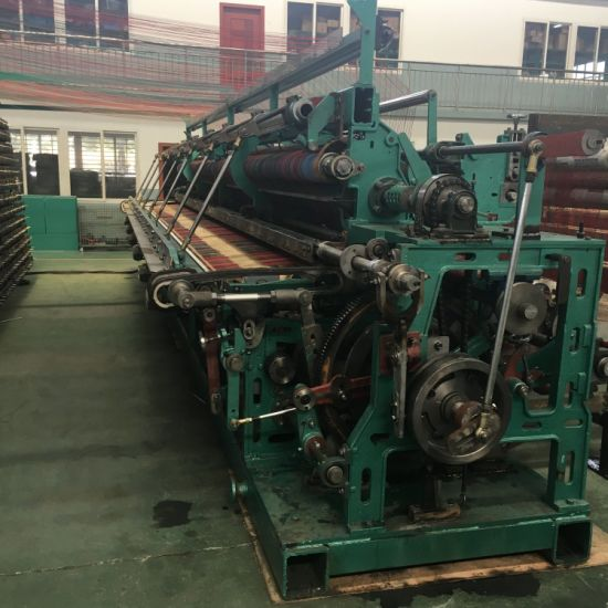 Toyo Model Fishery Netting Machine (ZRD17.2-310) pictures & photos