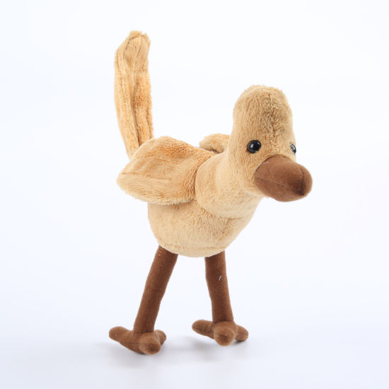 Animal Chicken Plush Stuffed Doll Toy pictures & photos