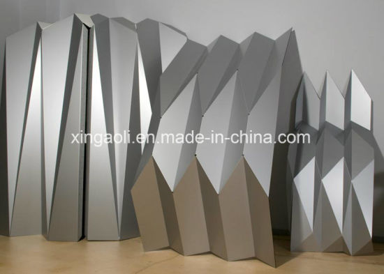 Globond Aluminium Composite Panel Plus PVDF (PF020) pictures & photos
