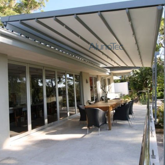 with fabric alluring brands awning choices cloth of canvas installation replace