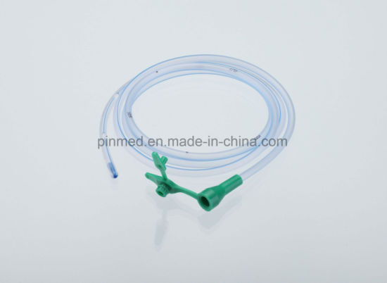 Pinmed Hot Sale Duodenal Tube pictures & photos