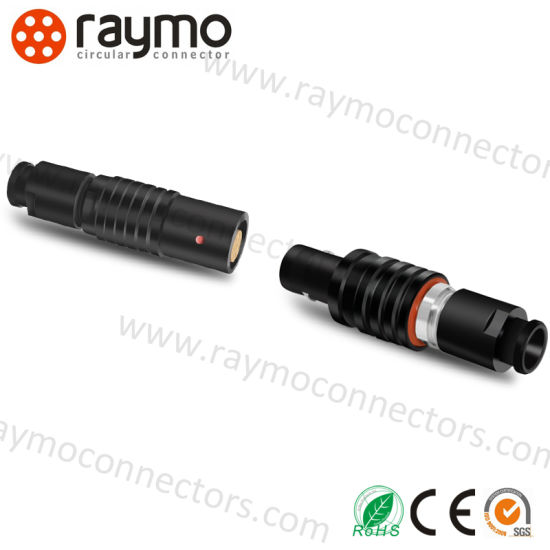 Raymo Lemoe Connectors Equivalent to Feg and Phg Series B Connector Circular Free Socket Connector
