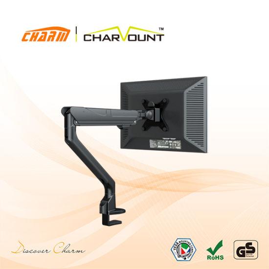 China Lcd Tv Mount Desktop For 10 27 Table Mount Tv Bracket
