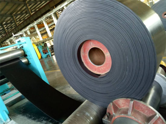Ep Rubber Belt Conveyor pictures & photos