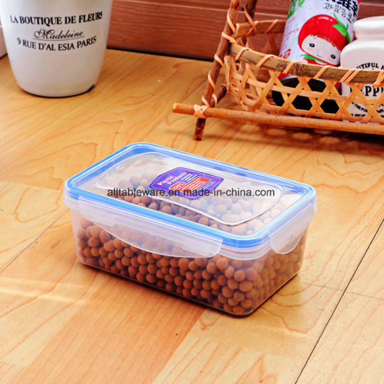 3PCS Set PP Plastic Food Container pictures & photos