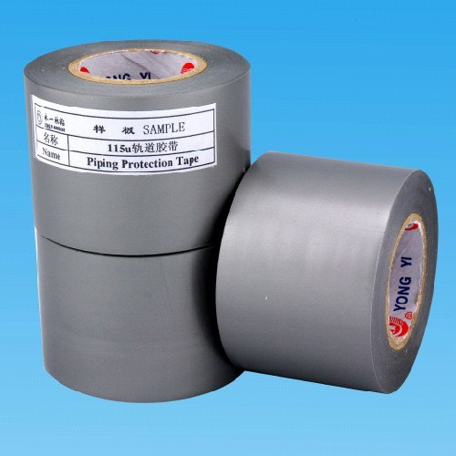 Protection Duction Tape (PVC Tape) pictures & photos