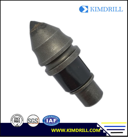 Kimdrill Round Shank Hard Rock Drill Bit