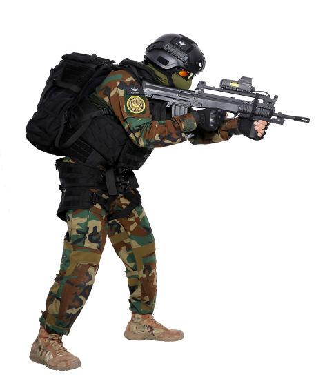 Bdu Acu Military Camouflage Uniforms