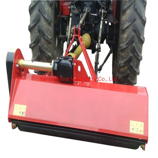 Tractor Farm Mulcher Mower Flail Mower with Ce