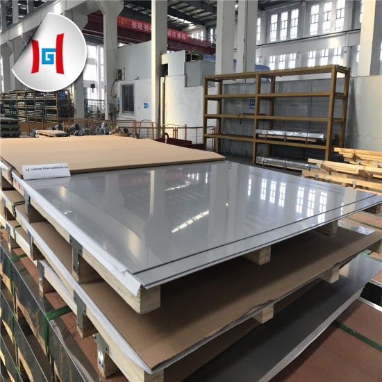 ASTM A240 AISI SS316L 2b Finish Stainless Steel Plate Price Per Kg pictures & photos