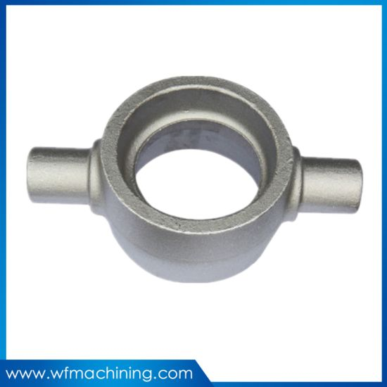 OEM Stainless Steel/Carbon Steel/Aluminum Forging Auto Parts