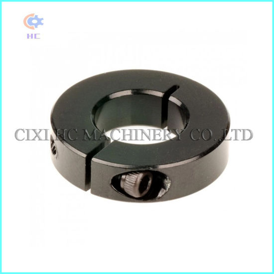 "ID 3/8"" Split Shaft Mounting Collars pictures & photos"