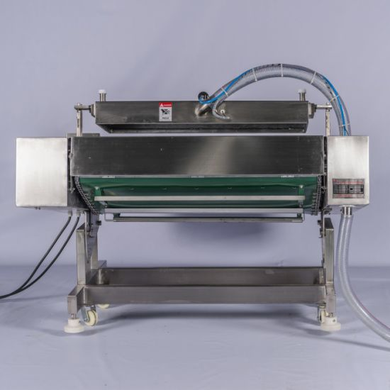 Dz-1000 Computer Controlled Rolling Vacuum Packaging Machine