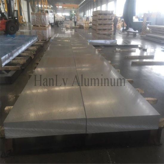 5083 Aluminum Plate for Speed Boad pictures & photos