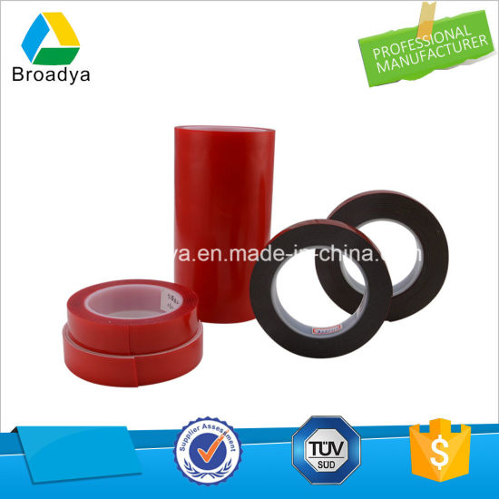 Substitute of 3m Vhb Double Sided Acrylic Foam Tape (BY3013C) pictures & photos