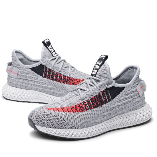 Good Quality Fashion New Leisure Comfort Sport Sneaker Shoes for Men