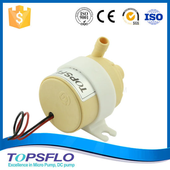 Tl-A02 Brushless DC Mini Water Pump pictures & photos