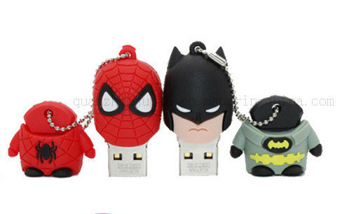 OEM Cartoon USB Flash Disk Drive USB Stick for Promotion pictures & photos